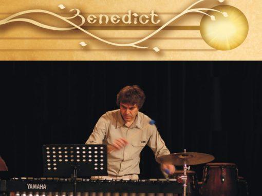 Tóth Benedek