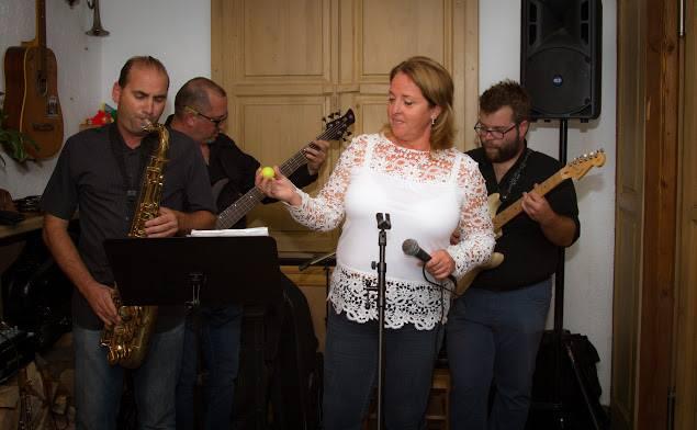 Dr. Peller Jazzband