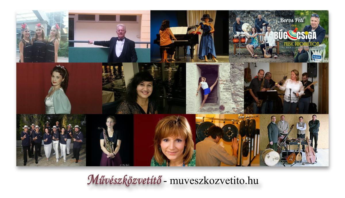 Művészközvetítő - muveszkozvetito.hu